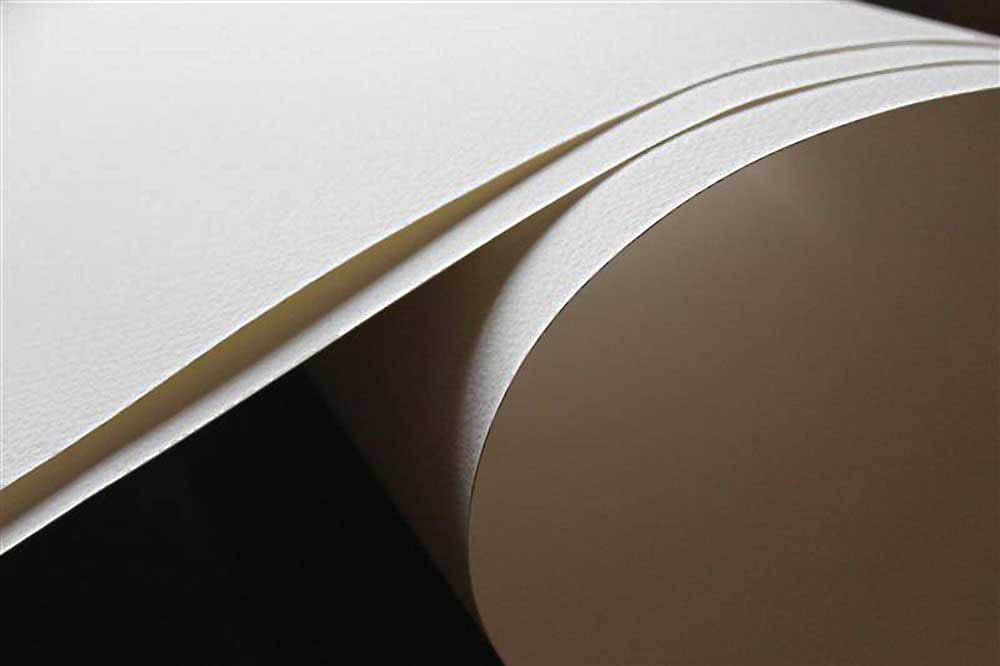 Giclée archív művészi papírok minőségellenőrzése